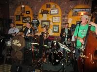Auld Dubliner 09.22.12